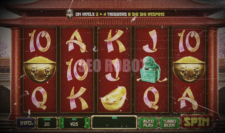 Permainan Slot Dibandingkan Permainan Judi Lainnya