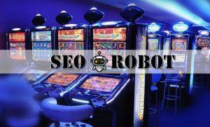 Mulai Bermain Slot Online Dengan Mendaftar Akun, Begini Cara Mudahnya